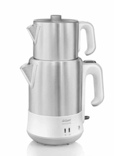 Çayım Pastel Çay Makinesi-Arzum